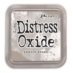 Pumice Stone Distress Oxide Ink Pad Tim Holtz