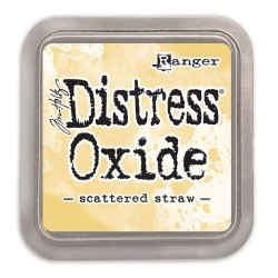 Scattered Straw Distress Oxide Ink Pad Tim Holtz