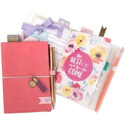 Pocket Traveler's Notebook Bigz Large Die Sizzix