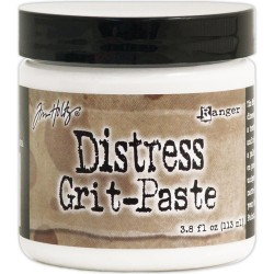 Grit Paste Distress by Tim Holtz Ranger