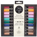Meadow Dream Pens 10 Pkg Kelly Creates