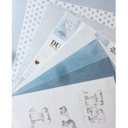 Kit Carte Alexandra Renke Baby Boy