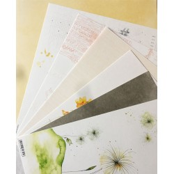 Kit Carte Alexandra Renke Mix Flowers