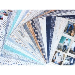 Kit Carte Maja Design Denim & Friends 1