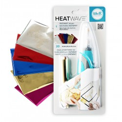 HeatWave Starter Kit Foil Pen We R Memory Keepers