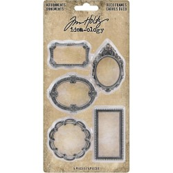 Deco Frames Idea-ology by Tim Holtz