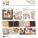 """Say Cheese 4 Collector's Essential Kit 12""""x12 Simple Stories"""