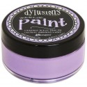 Laidback Lilac Dylusions Paint by Dyan Reaveley