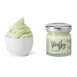 Apple Green Fluffy Paste ModaScrap