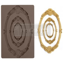 Sicily Frame Re-Design Decor Mould Prima Marketing