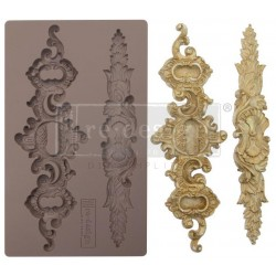 Sicily Plates Re-Design Decor Mould Prima Marketing