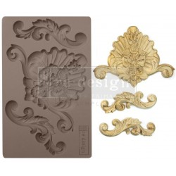 English Garden Re-Design Decor Mould Prima Marketing