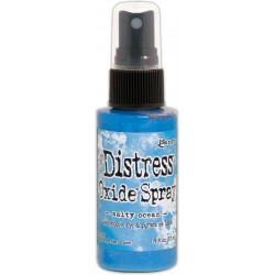 Salty Ocean Distress Oxide Spray
