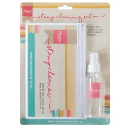 Stamp Cleaning Set Marianne Design
