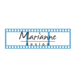 Filmstrip Die Craftables Marianne Design