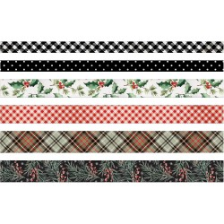 Christmas Design Tape Tim Holtz