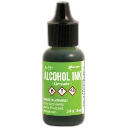Limeade Tim Holtz Alcohol Ink Ranger