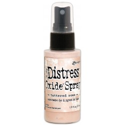 Tattered Rose Distress Oxide Spray