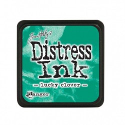 Lucky Clover Distress Mini Ink Pads Tim Holtz