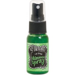 Cut Grass Dylusions Ink Shimmer Spray by Dyan Reaveley