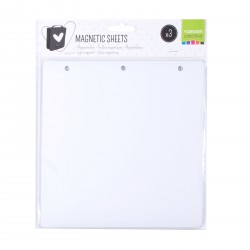 Magnetic Sheets x Storage Folder Vaessen Creative