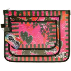 Dylusions Designer Accessory Bag Set Ranger