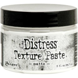 Distress Texture Paste Matte by Tim Holtz