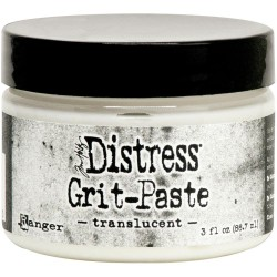 Distress Grit Paste Transclucent by Tim Holtz