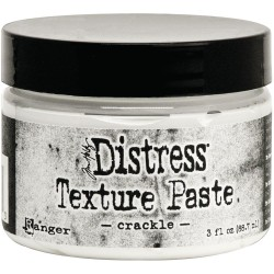 Distress Texture Paste Crackle by Tim Holtz