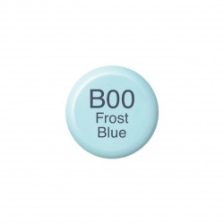 B00 Frost Blue Copic Ink
