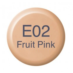 E02 Fruit Pink Copic Ink