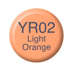 YR02 Light Orange Copic Ink