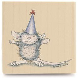 Party Mouse House Mouse