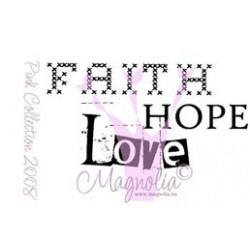 Faith Hope Love (text)