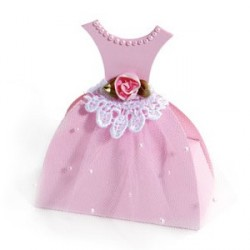 Box Dress Sizzix Bigz Pro Die