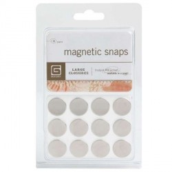 Magnetic Snaps Large