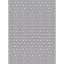 More Dots Craft C. Embossing Folder