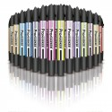Letraset ProMarkers, AquaMarkers & More