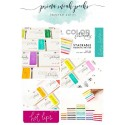 Prima Color Philosophy Dye Ink Pad Prima Marketing