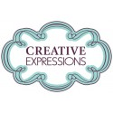 Creative Expressions Craft Dies