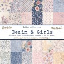Denim & Girls Collection
