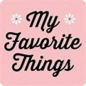 Manufacturer - My Favorite Things